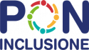 Logo PON inclusione
